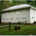 Rosenwald School House