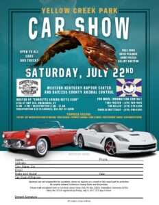 Corvette Lovers Car Show Daviess County Kentucky - Car show kentucky