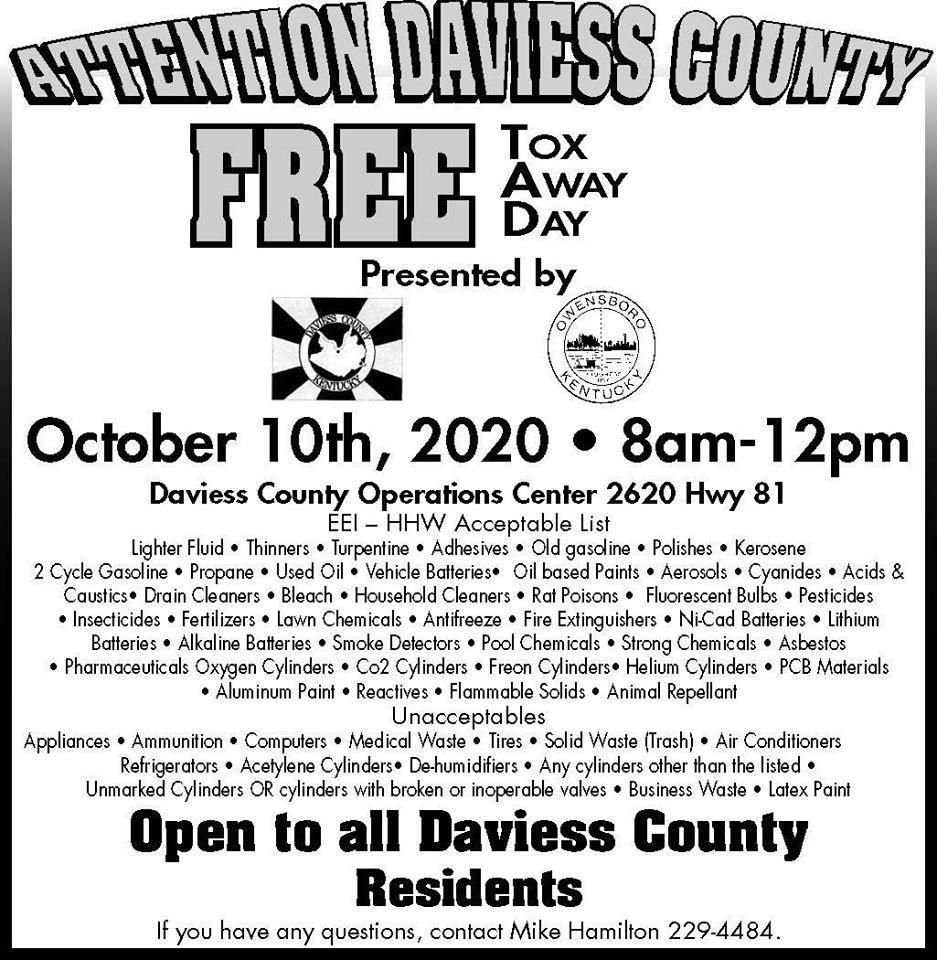 Document Center Daviess County Kentucky